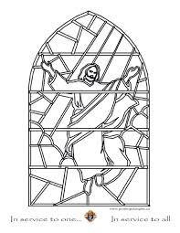 Small Picture Port Hope Knights Colouring Pages