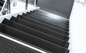 rubber step covering norament 926 nora rubber flooring