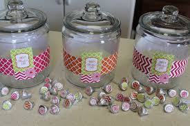How To Decorate A Jar Use a Glass Cookie Jar for Salads Cookie jars Glass cookie jars 35