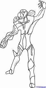 Small Picture Samus Coloring Pages Coloring Coloring Pages