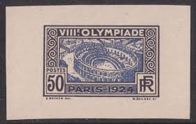 poster stamps and labels of the olympic games summer ernest trory in a philatelic history of the olympic games writes of the essays as follows
