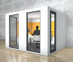 office privacy pods. medium image for office privacy pods conference unit space dividers officebricks canada