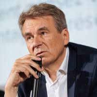 Eric Scherer's email & phone | France Télévisions's Director ...