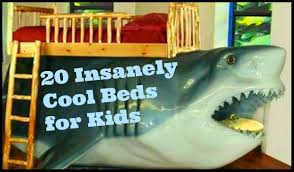 Coolest Bedrooms 20 Insanely Cool Beds For Kids Babble