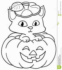 Cute Halloween Coloring Pages Coloring Pages Halloween Coloring