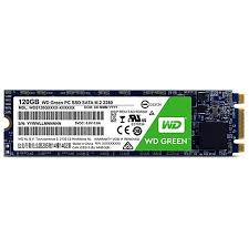 WD Green PC Solid State Drive 120G Sale, Price & Reviews ...