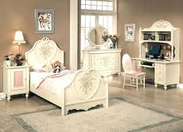 White Bedroom Set For Girl Kids Furniture Interesting White Girls ...