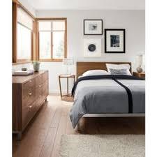 copenhagen bedroom furniture sets. copenhagen collection in walnut - modern bedroom furniture room \u0026 board sets r