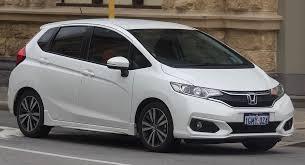 Honda Fit Wikipedia