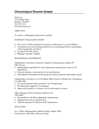 Resume Summary Examples For Students Resume Summary Examples for College Students Resume Cover Letter 12