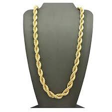 fashion 21 hip hop 80 uni rapper s 8 10 12mm hollow rope chain