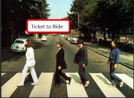 best ticket to ride beatles ideas ticket to  ticket to ride was the first song to be released from help thebeatles