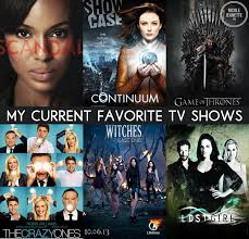 tv shows 2014. my current favorite tv shows tv 2014 -