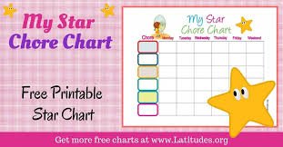 50 Exhaustive Printable Progress Chart For Kids