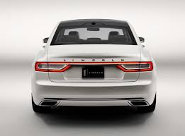 2018 lincoln town.  town 2018 lincoln town car rear photo for desktop lincoln town