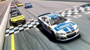 new release pc car gamesNASCAR 14 Is Coming to Xbox 360 PlayStation3 system and PC on
