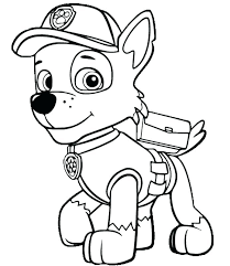 Nick Jr Coloring Pages To Print Nick Jr Printable Coloring Pages