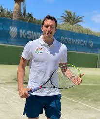 This content is imported from instagram. Olympia 2021 Tennis Star Andreas Mies Uber Die Tokio Absage Und Seine Neue Liebe Sport Bild