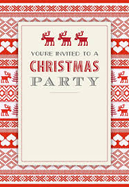 free printable christmas invitations templates the 25 best free christmas invitation templates ideas on