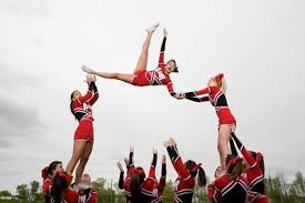 The Facts On The Three Main Cheerleading Positions