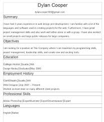WwwFree Resume Builder Best Of Compare All Pros And Cons Of The Best Online Resume Creators