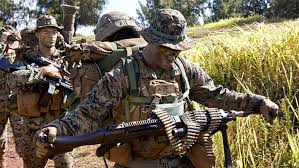 Usmc 0331 Corps To Professionalize Infantry Squad Leader In Support Of