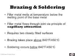 Harris Solder Chart Melting Point Of Silver Solder Undergroundad Com Co