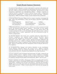 Sample Resume For Project Manager In Manufacturing Trending Project Manager Resume Summary Sample Examples With 52