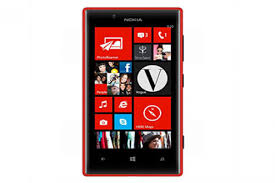 Nokia Lumia 720 available for pre-order ...