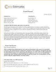 Sample Formal Report Sample Formal Business Report Sociallawbook Co