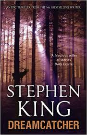 Dream Catcher Stephen King Beauteous Dreamcatcher Amazoncouk Stephen King 32 Books