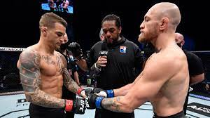 UFC 264 -- Conor McGregor vs. Dustin ...