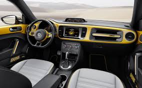 vw new car release2016 VW Beetle Dune Concept pricing and release date