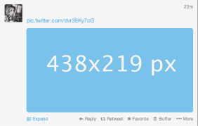 best picture size for facebook more visual tweets what are the best dimensions for news feed