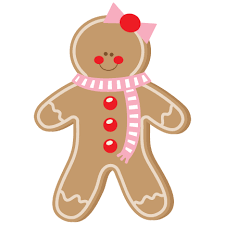 gingerbread woman. Interesting Woman With Gingerbread Woman M