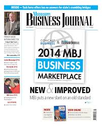 MBJ_Jan31_2014 by Journal Inc - issuu