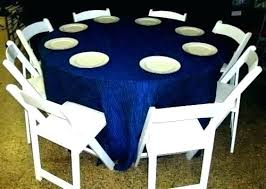 inch round table seats 60 square dining 8 tablecloths for tablecl