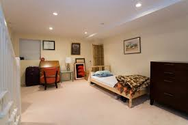... Interesting Ideas For Basement Bedroom Decoration Design : Adorable  Ideas For Basement Bedroom Decoration Using Light ...