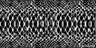 Snake Skin Pattern Magnificent Snake Skin Pattern Texture Repeating Seamless Monochrome Black