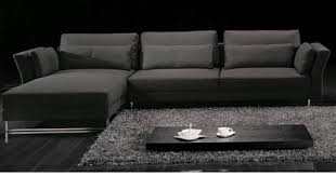 black modern couches. Triangle Green Ancient Wooden Pillow Deep Seat Sectional Sofa As Well Couches And Sofas Black Modern