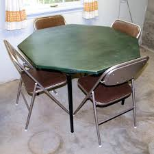 samsonite bridge table and chairs card table with removable game top and folding chairs samsonite round