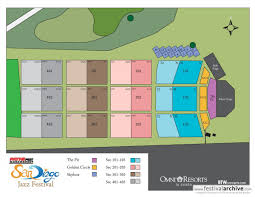Festival Pier Seating Chart San Diego Jazz Festival 2014 Festival Archive