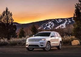 Grand Cherokee Comparison Chart Grand Cherokee Trim Levels Explained Best Chrysler Dodge