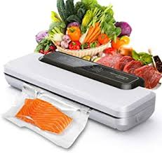 Amazon.in: Over 3,000 - Vacuum Sealers / Small Kitchen Appliances: Home & Kitchen