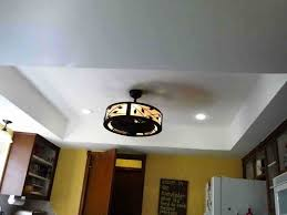 Semi Flush Mount Kitchen Lighting Close To Ceiling Light Flush Mount Ceiling Light For Kitchen Led