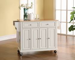 Movable Kitchen Island Ikea Kitchen Butcher Block Kitchen Cart To Expand Your Kitchen