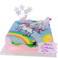 Childrens Cakes Boys Birthday Cakes Girls Birthday Cakes Mail Order