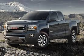 gmc 2015 canyon. Interesting Gmc 2015 GMC Canyon Front Three Quarters View 011 And Gmc 5