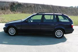 BMW Convertible bmw 325i diesel : Wagon Week: 1997 BMW 325tds   German Cars For Sale Blog