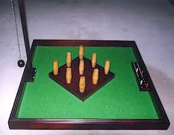 Skittles Wooden Board Game Skittles Nine Pins Online guide 42